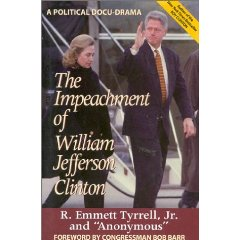 clinton-impeachment-book