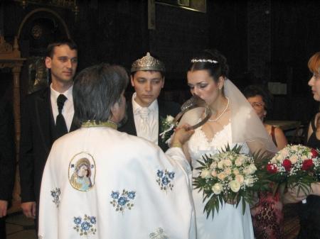 Alina Cristi nunta coronitaPicture 040