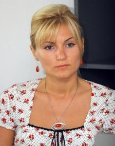 Andreea Vass Gardianul