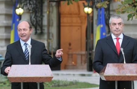 Basescu un derbedeu de bordel