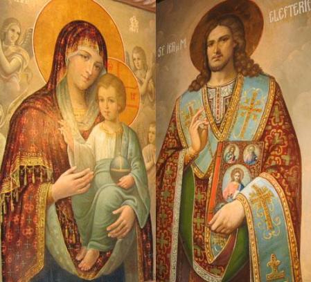Biserica Sf Elefterie crestinortodox.ro