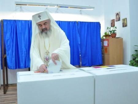 Patriarh vot 91212