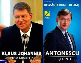 Crin Johannis mariusmina