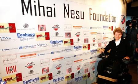 Mihai Nesu Fundatie A3