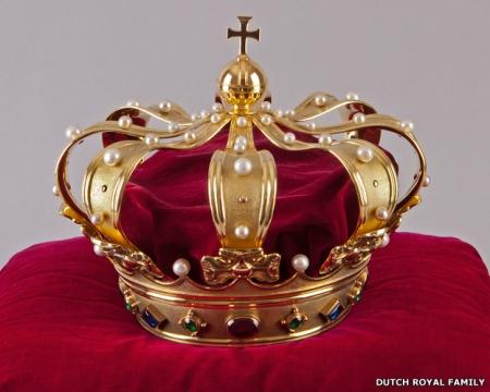 Coroana Olandei BBC