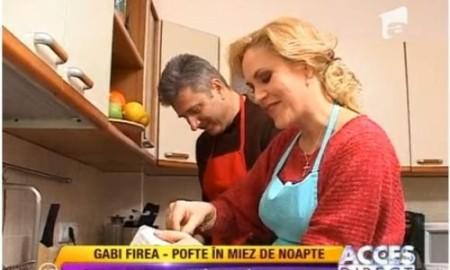 Gabi Firea unica.ro