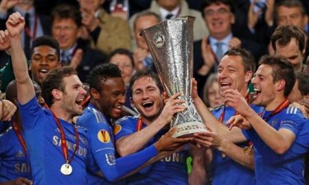 Chelsea Europa League 13 Francois Lenoir Reuters