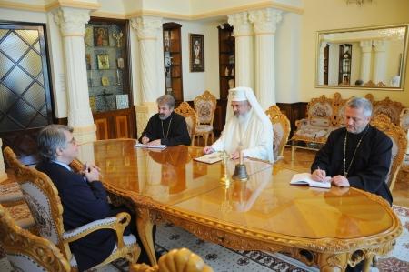 Patriarhie Amb Gr basilica.ro