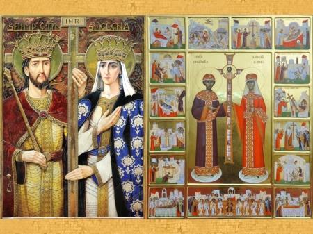 Sfintii Imparati basilica.ro