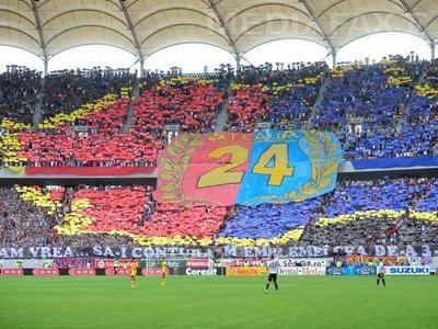 Steaua 24 Mediafax Andreea Alexandru