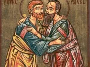 sf apostoli petru si pavel monitorul sv