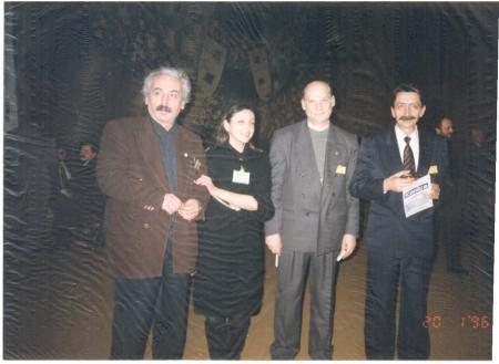 Rox  Vasile Spineanu Ciumara