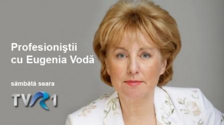 Eugenia Voda tvr.ro