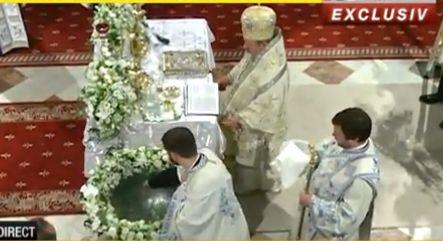 Botez nepoata Basescu libertatea.ro