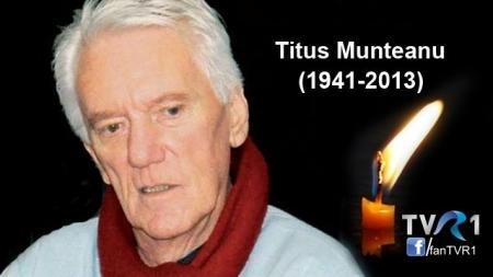 Titus Munteanu tvr.ro