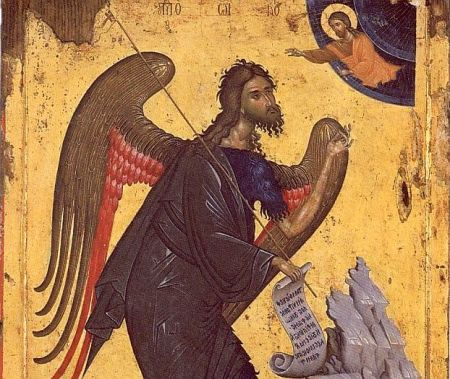 Sf Ioan Botezatorul crestinortodox.ro