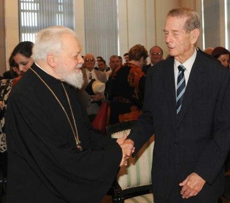 IPS Nicolae Corneanu, M S Regele Mihai familiaregala.ro